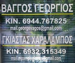 ΒΑΓΓΟΣ ΓΕΩΡΓΙΟΣ