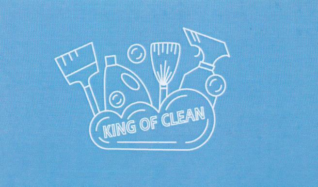 ΣΥΝΕΡΓΕΙΟ ΚΑΘΑΡΙΣΜΟΥ ΚΑΘΑΡΙΣΜΟΣ ΚΤΙΡΙΩΝ KING OF CLEAN ΣΧΙΣΤΟ ΚΟΡΥΔΑΛΛΟΣ NETA ALBERT