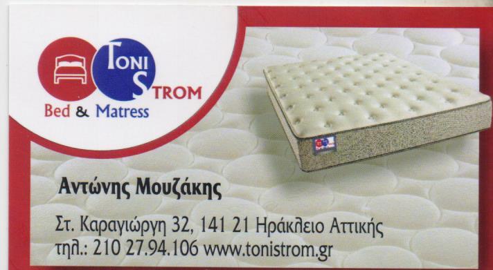 TONISTROM