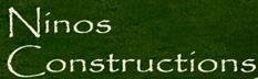 ΟΙΚΟΔΟΜΙΚΕΣ ΕΡΓΑΣΙΕΣ NINOS CONSTRUCTIONS CORFU ΛΙΑΠΑΔΕΣ ΠΑΛΑΙΟΚΑΣΤΡΙΤΣΑ ΚΕΡΚΥΡΑ ΝΙΝΟΣ ΙΩΑΝΝΗΣ