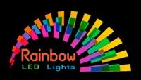 ΦΩΤΙΣΜΟΣ ΟΠΤΙΚΕΣ ΙΝΕΣ ΑΝΑΚΑΙΝΙΣΕΙΣ RAINBOW LED LIGHTS ΜΑΡΚΟΠΟΥΛΟ ΑΤΤΙΚΗ ΓΚΟΥΓΚΕΤΑΣ ΧΡΗΣΤΟΣ